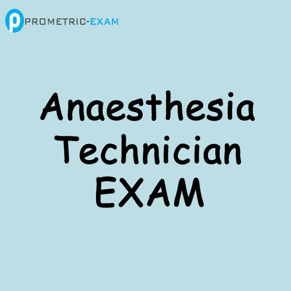 AnaesthesiaTechnicianPrometric Exam Questions (MCQs)