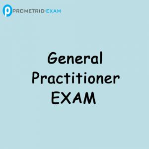 General PractitionerPrometric Exam Questions (MCQs)
