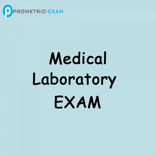 Lab Technicians, Medical Laboratory Prometric Exam Questions (MCQs)