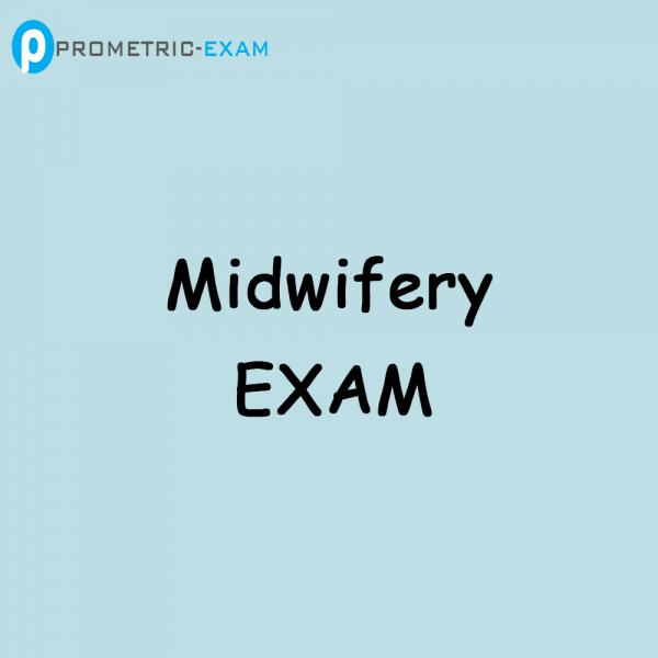 MidwiferyPrometric Exam Questions (MCQs)
